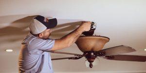 Ceiling Fan Installation Cost