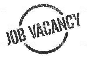 Vacancies in Sri Lanka