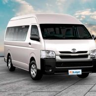Van Hire Melbourne