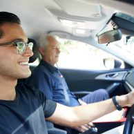 Driving Instructor Airportwest