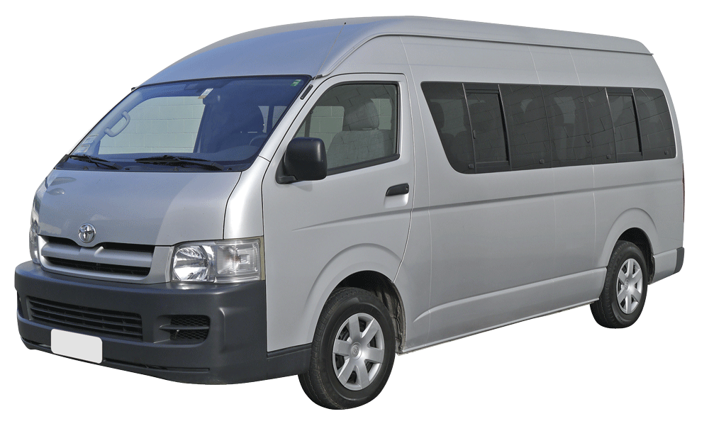 Which 12 seater van hire Strategy Do You Prefer