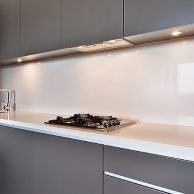 glass splashbacks sunshine