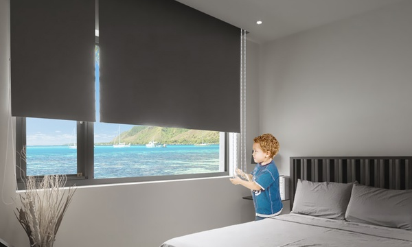 High Quality Roller Blinds From Laverton