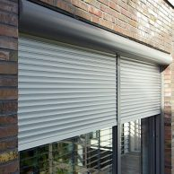 Window Shutters Preston