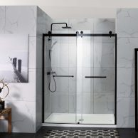 Frameless shower screen Melbourne