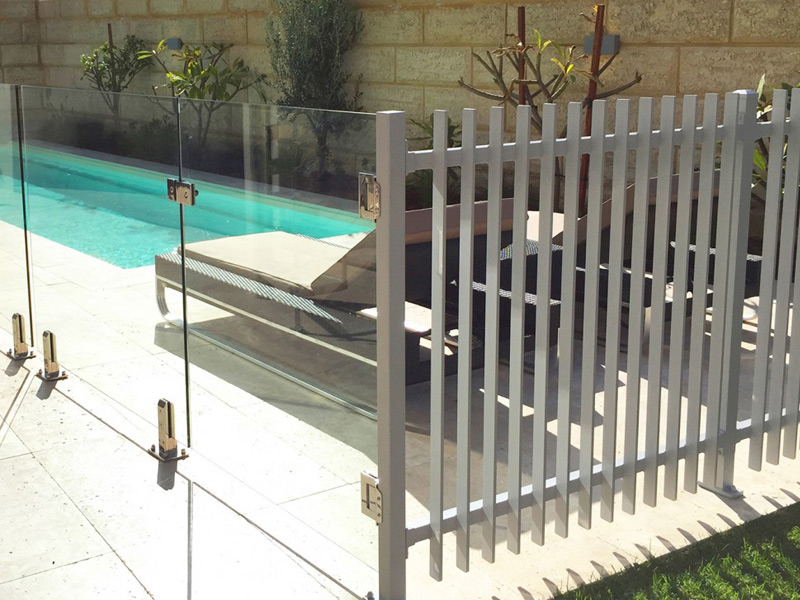 Ways to Introduce Glass Pool Fence Melbourne