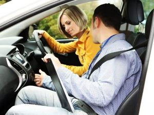 Cheap Driving Lessons