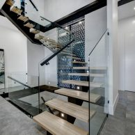 glass balustrades Melbourne