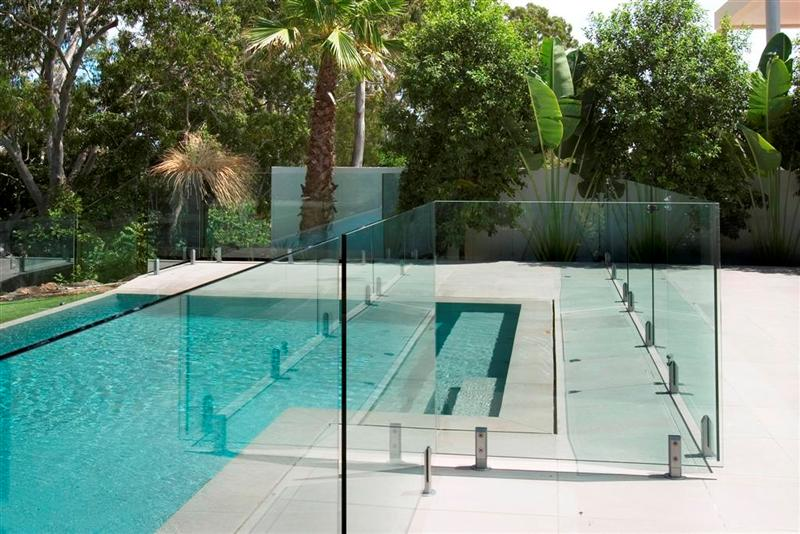 Famous Quotes On Glass pool fences Melbourne